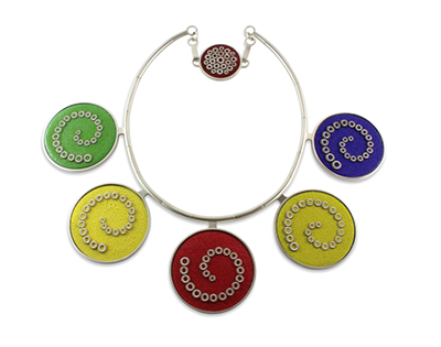 within pamela ritchie jewellery